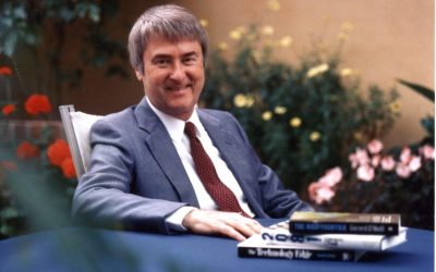 You Have To Believe We Are Magic: Gerard K. O'Neill Enters the 1980s