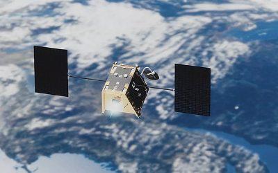 Initial OneWeb LEO datasat launch marks new milestone in space development