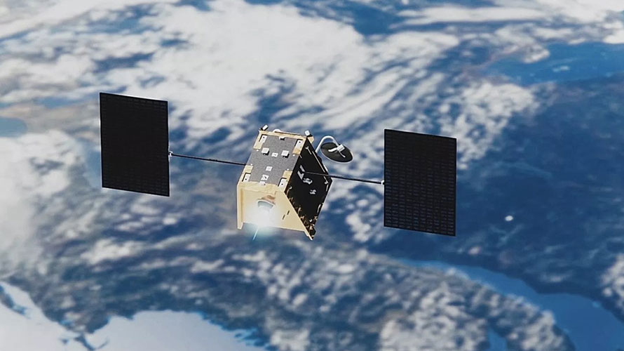 Initial OneWeb LEO datasat launch marks new milestone in space development