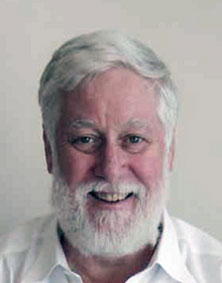 Peter Swann