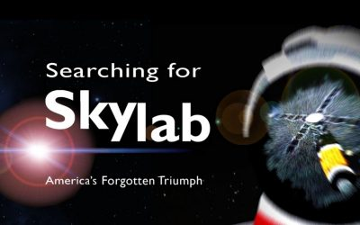 "A Few Things You Probably Didn't Know About Skylab, Covered in ""Searching For Skylab"""