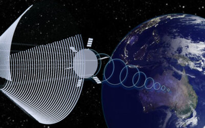 The National Space Society Supports New UK Government Space Solar Power Initiative
