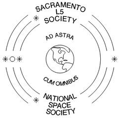 Sacramento L5 Society