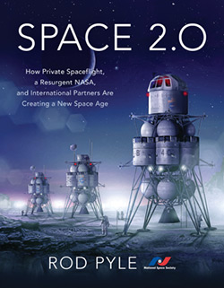 Space 2.0 project