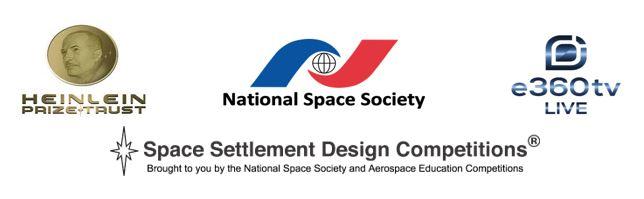 Space Settlement 2021 sponsors