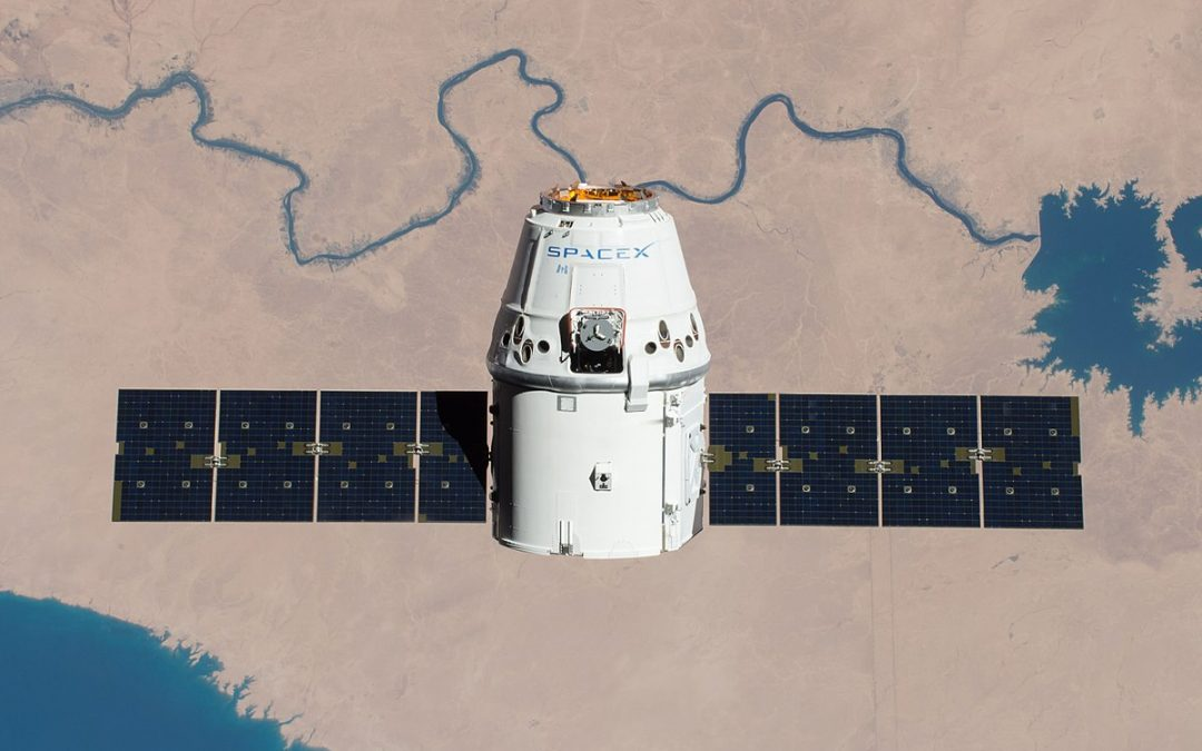 Better than new: SpaceX's reused Dragon launch another milestone in private space development