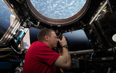 NSS Space Forum Video: Ask an Astronaut, Terry Virts