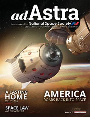 Ad Astra Summer 2020