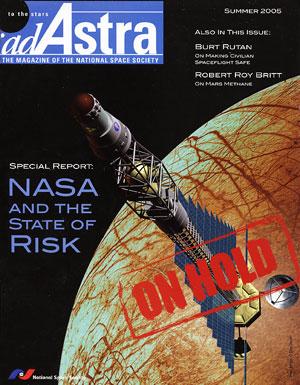 Ad Astra Magazine Summer 2005