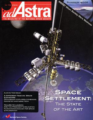 Ad Astra Magazine Summer 2006