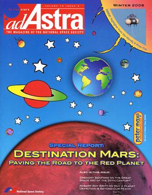 Ad Astra Winter 2006