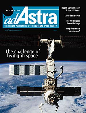 Ad Astra Magazine 2003 #3
