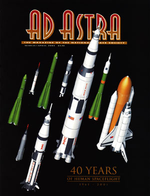 Ad Astra Magazine v13 n2