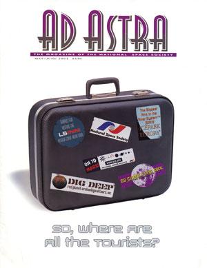 Ad Astra Magazine v13n2