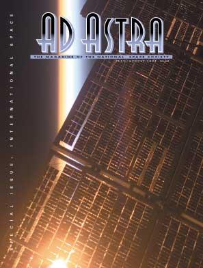 Ad Astra Magazine Vol 13 No 4