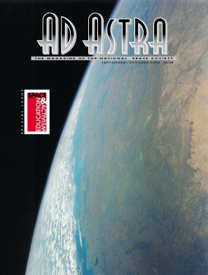 Ad Astra Magazine Vol 13 No 5
