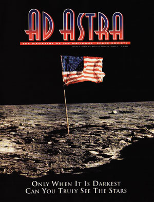 Ad Astra Magazine 2001 #6