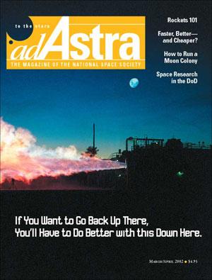 Ad Astra Magazine 2002 #2