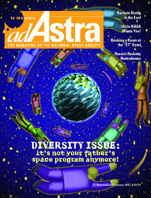 Ad Astra Magazine 2002 #5