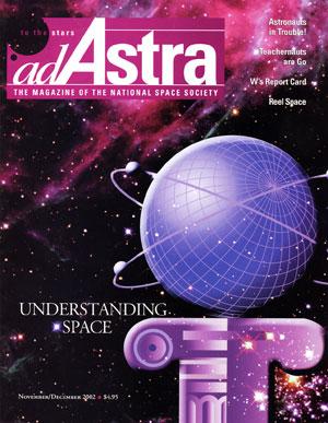 Ad Astra Magazine Vol 14 No 6