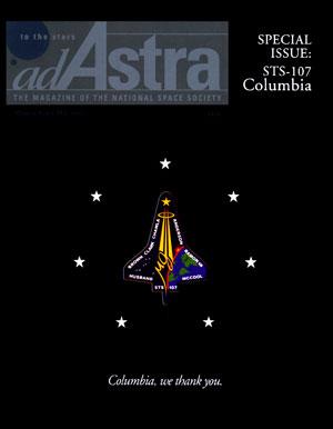 Ad Astra Magazine 2003 #2