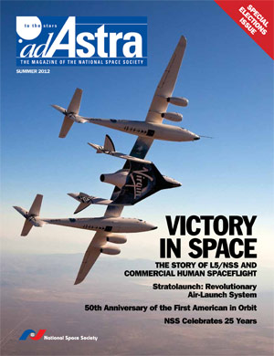 Ad Astra Volume 24 Number 2
