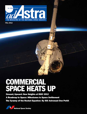 Ad Astra Volume 24 Number 3