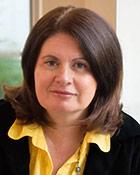 Aggie Kobrin portrait