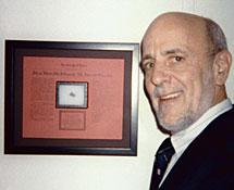 Alan Wasser portrait