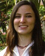 Amanda Stiles ISU Scholarship