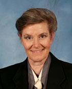 Anita Gale biography portrait