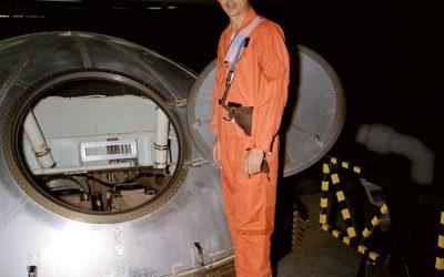 By Popular Request: Genre-Defining Astronaut/Ex-Astronaut Autobiographies