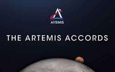 NASA's Artemis Accords Engage International Partners