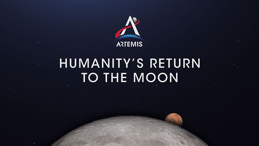 NSS Position Paper: The Artemis Moon Program