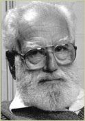 Arthur Kantrowitz biography portrait