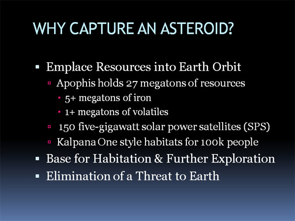 Asteroid capture 02