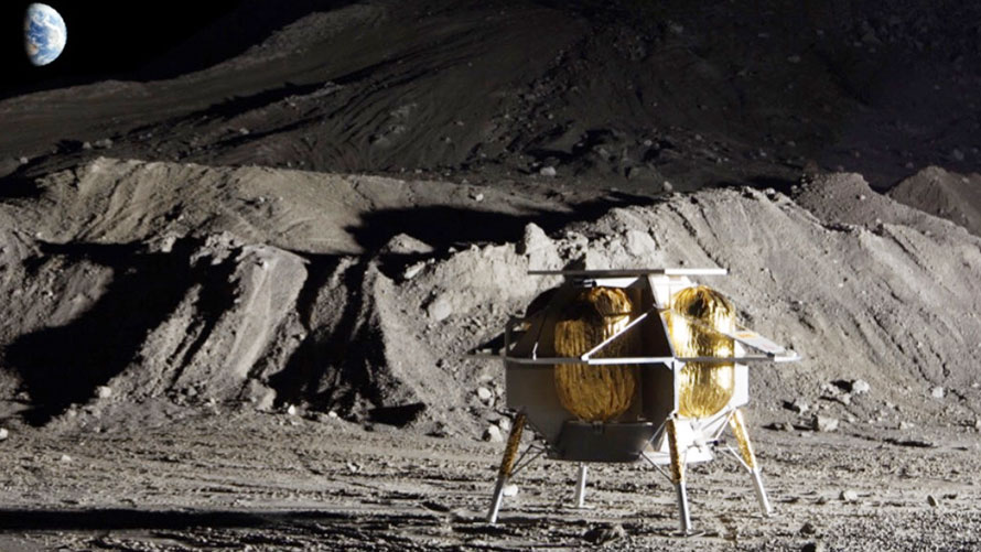 Why NASA Wants to Buy More Moon Rocks