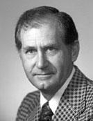 Bill Pogue portrait