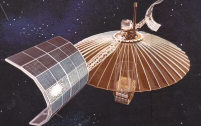 Space In The Seventies: ATS-6, Apollo-Soyuz, and TDRSS