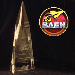Baen Contest