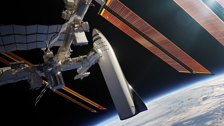 Why Orion, Dragon 2, and Starliner are the Past – and Big Falcon Spaceship (BFS) is the Future – of Human Spaceflight
