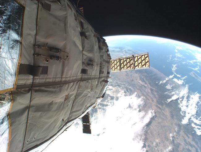 Bigelow Aerospace Genesis module