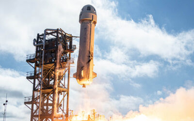 NS-13: New Shepard Flights Successfully Resume