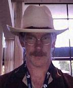 Brad Blair biography portrait