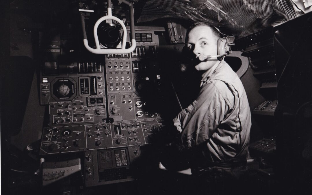 Remembering Dr. Philip Chapman, 1935 – 2021