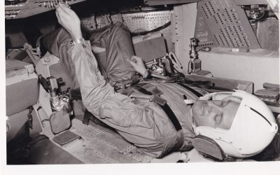 "First Aussie: Dr. Philip Chapman, Apollo's Astronaut from ""Down Under,"" Part Three"