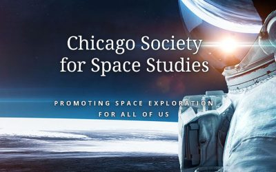 A New Website for NSS Chicago Society for Space Studies