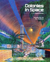 Colonies In Space Heppenheimer