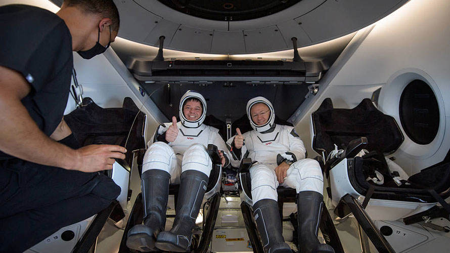 Future Implications of Commercial Crew