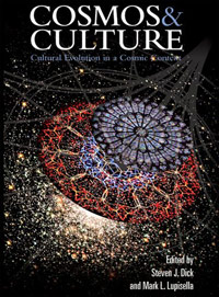 Cosmos and Culture book